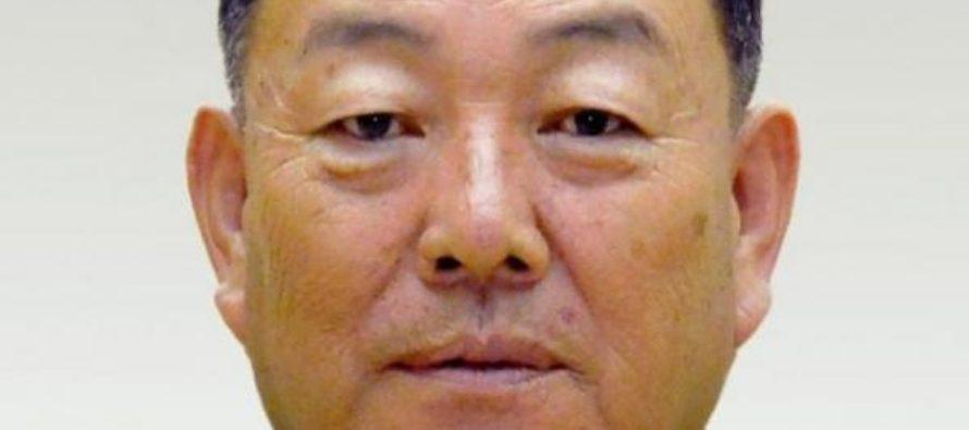 Bộ Trưởng Quốc Phòng Bắc Hàn bị xử tử do đã bị nghe lén