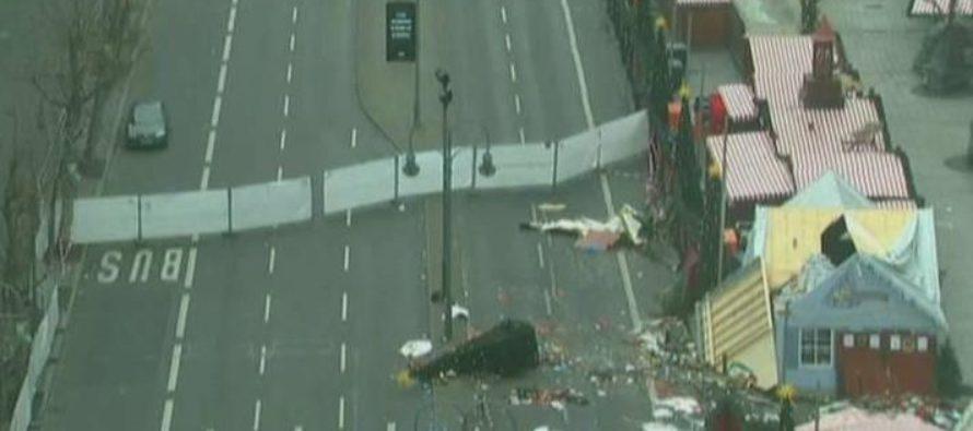 Chính phủ Đức truy lùng ráo riết thủ phạm thật sự vụ xe tải ở Berlin