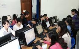 Bài tập và đáp án chuẩn ôn thi công chức tin học 2015 (hot)
