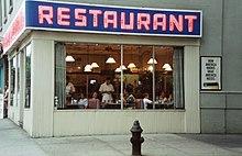 Khái niệm Nhà hàng là gì – Cơ sở lý luận cho Báo Cáo Thực Tập
