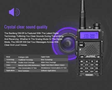 How is the walkie-talkie effective against interference? Learn about sub-audio!