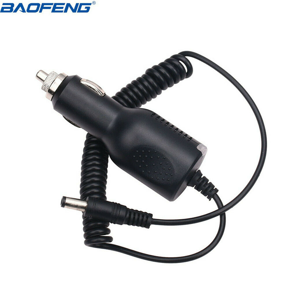 a Car USB Port or Even a Power Bank//Any USB Port gostcai USB Charging Cable,5Pcs for UV82 Lengthen Battery USB Charging Cable Two Way Radio Receiver Accessory,Used with a Computer