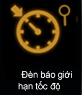 Đèn báo giới hạn tốc độ