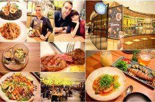 【美食】情侶夫妻甜蜜約會用餐的好地方♥ita 義塔‧創義料理(微風松高店)
