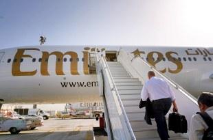 【阿聯酋航空】機智問答第三關♥闖六關抽阿聯酋航空機票