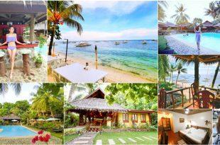 【菲律賓】愛戀宿霧Cebu♥前進薄荷島入住濃厚菲式風情的Oasis Resort渡假村