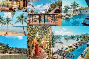 【馬來西亞】沙巴Sabah度假小島天堂♥加雅島渡假村Gaya Island Resort