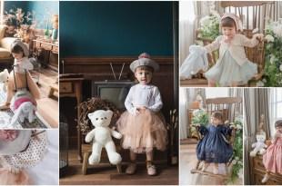 【育兒】每個小女孩都該擁有件夢幻TUTU芭蕾蓬蓬裙♥Amor-BeBe男女嬰幼兒頂級選品團購