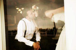 【童話故事】飛往德國結婚去♥
