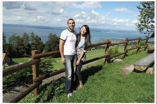 【愛戀在瑞士】瑞士人的私房景點♥俯瞰整座波登湖Bodensee