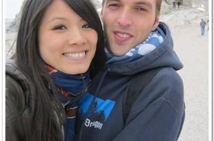 【愛戀在德國】阿爾卑斯山上約會趣 (楚格峰Zugspitze)♥