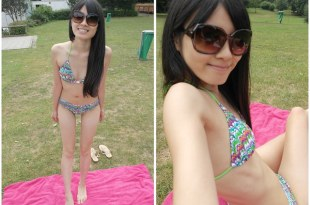 【生活在德國】來去露天游泳池享受歐洲的陽光♥
