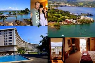 【夏威夷Hawaii】大島Big Island ♥ Town Hilo小鎮+Rainbow Falls Park彩虹瀑布+Hilo Hawaiian Hotel飯店