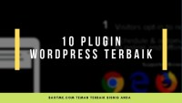 10 plugin wordpress