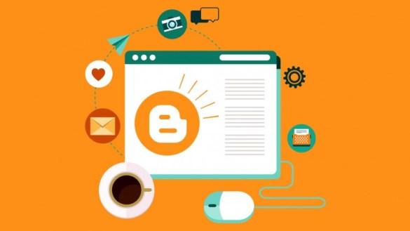 Template Blogger Responsive Gratis Terbaru!