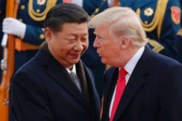 Image result for Tổng Thống Mỹ Donald Trump Tung Đòn Chưa Từng Thấy Với Trung Quốc!!