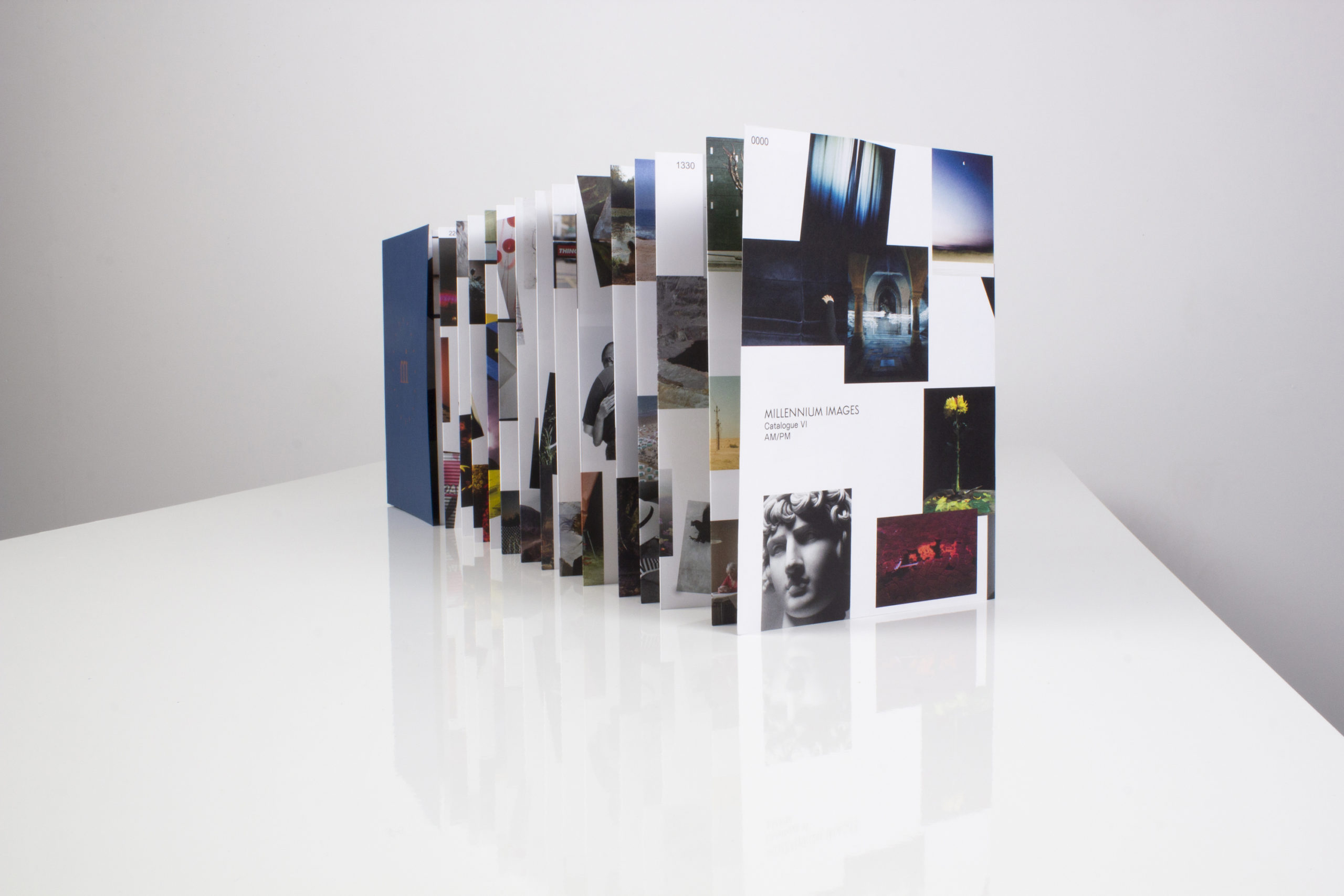 millennium images catalogue launch bapla