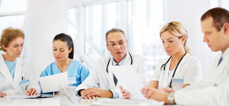 Алгоритъм за проследяване и контролни прегледи при пациенти с онкологични заболявания