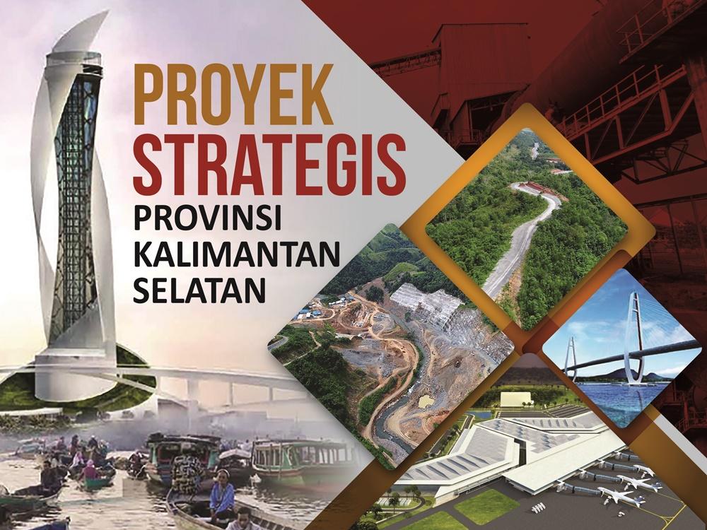 Proyek Strategis Provinsi Kal-Sel