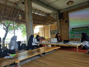 Sosialisasi Kegiatan Kelas PARANA (Pasangan Ramah Anak) Program Generasi Emas NTB 2025 (GEN2025)