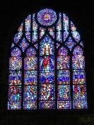 Ascension Window