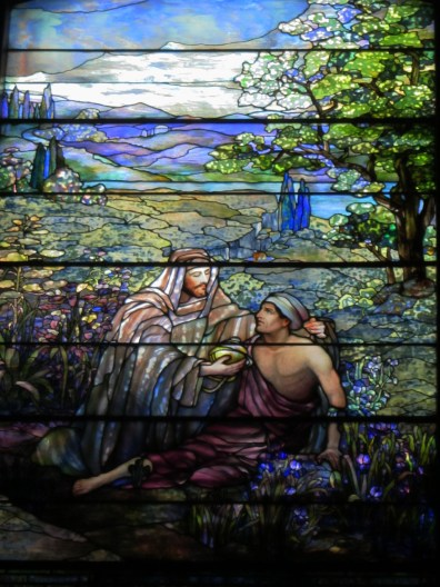 Second Presbyterian Tiffany (1917)