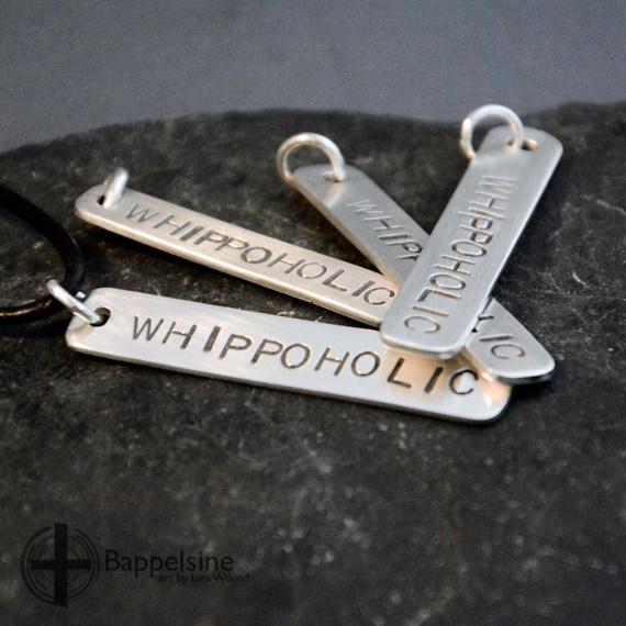 WHIPPOHOLIC