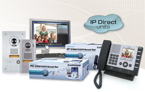 IS Series IP Intercom