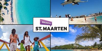 Sint-Maarten Magical