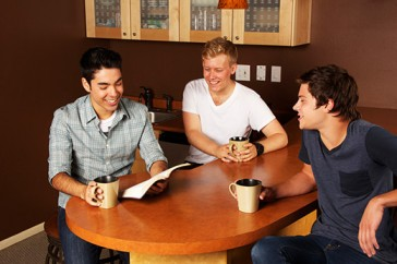 Bible Study for Small Groups
