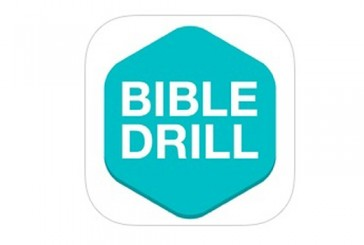 Bible Drill app 2