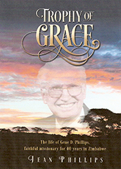 Trophy of Grace by Jean Phillips