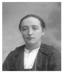 Reiling zuster zendeling