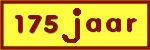FEEST 175 JARIG BESTAAN BGSN