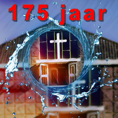 175 jaar baptisten  op film