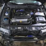 Seat Leon 1.8Turbo AUQ – Front Mount Intercooler & Turbo Inlet Pipe