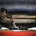 Audi S3 8L APY exhaust, fmic & remap