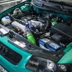 Audi A3 8L 1.8t Valvetronic – Baq Exhaust
