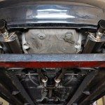 Audi A4 B6 1.8t quattro – Baq Exhaust