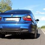 BMW 325d e90 – Baq Exhaust