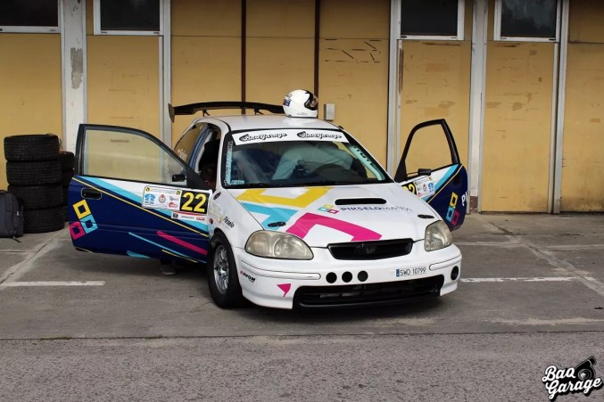 Honda Civic Evora Racing Team (1)