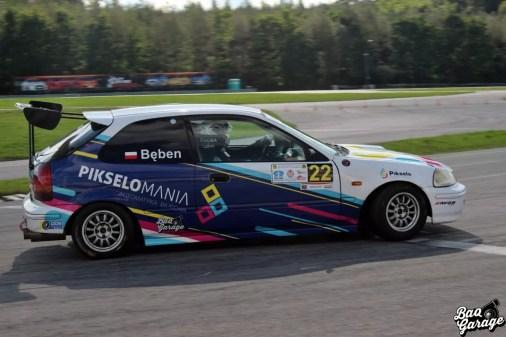 Honda Civic Evora Racing Team (22)