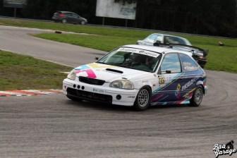 Honda Civic Evora Racing Team (6)