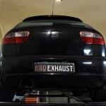 Seat Leon 1.8T – Baq Exhaust