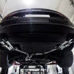 Audi S5 V8 – Baq Exhaust active exhaust system
