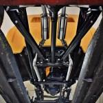 Chevrotet K10 V8 – Baq Exhaust