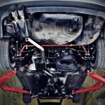 Audi A4 B5 1.8T quattro – Baq Exhaust
