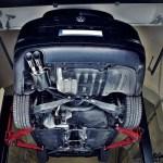Volkswagen Passat B6 1.8 TSI – Baq Exhaust