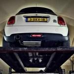 MINI Cooper 1.5 – Baq Exhaust