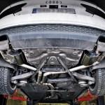 Audi A7 3.0 TDI Biturbo – Baq Exhaust